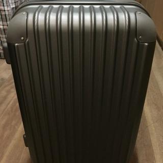スーツケース  1人用  2〜3泊用
