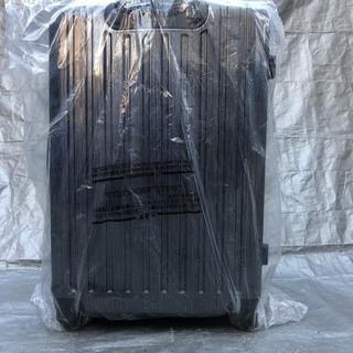 ◯ 新品未使用! トラベルキャリーバッグ TSAロック01 ◯