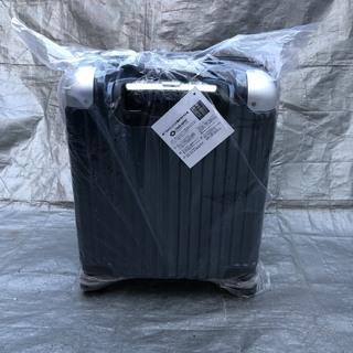 ◯ 新品未使用! トラベルキャリーバッグ TSAロック02 ◯