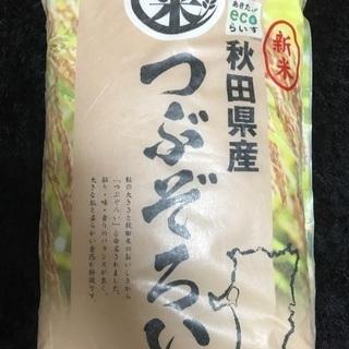 秋田県産 つぶぞろい 10kg