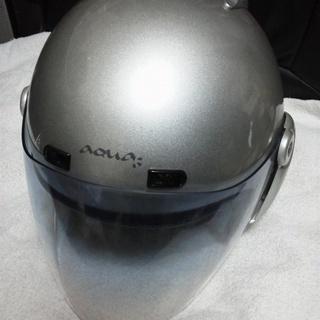 OGK製 ジェット型ヘルメット/SG・PSC適合 内装取り外し洗浄...