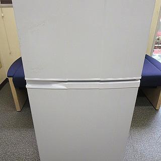 Haier ハイアール 2ドア冷蔵庫 JR-N100C 11年製 ...