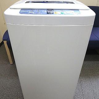 Haier ハイアール 洗濯機 JW-K42F 11年製 4.2kg