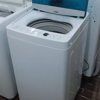 札幌 ハイアール 全自動洗濯機 JW-C55A 5.5kg 201...