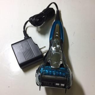 ◯ 未使用 Panasonic ラムダッシュ 充電式電気シェーバー...