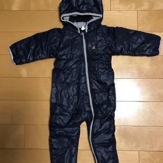 Gap 防寒スーツ 70 80