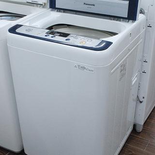 札幌 パナソニック 全自動洗濯機 NA-F60B7 2014年製 ...