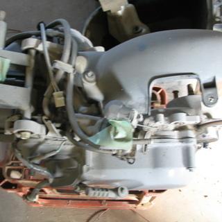 AF34 AF35 ジャンクエンジン