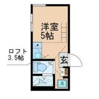 ☆★☆川崎新築・フリーレント1ケ月・敷礼なし・家電付き・1R490...