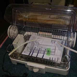 【象印】食器乾燥機