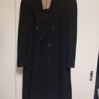 バーバリー、男性用冬のコートを売ります