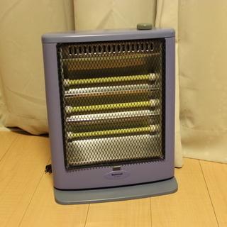 ナショナル  電気ストーブ FE-10A1U スポット暖房