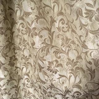 カーテン遮光2級形状記憶カーテン