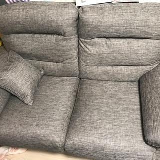 7万円で購入したソファを1万円で!
