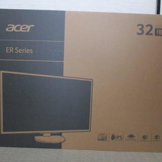 新品 acer ER320HQwmidx 31.5インチ IPS/...