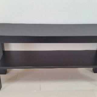 黒色 サイドテーブル
