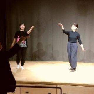 日本舞踊家が教える美運動!NOSS(日本おどりスポーツサイエンス)...