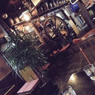 カフェ巡り、のんびり飲み会