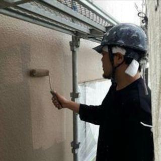 【正社員】塗装職人募集