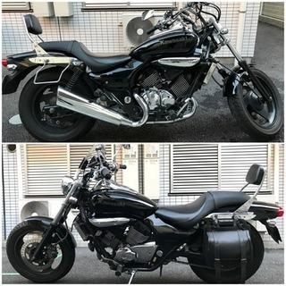 【美品】エリミネーター250V (2007年最終型)