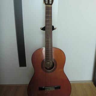 YAMAHA ヤマハ クラシックギター G-85D 中古ジャンク品
