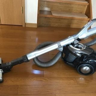 シャープ サイクロン掃除機 EC-AX1
