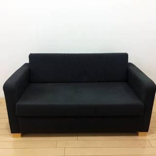 IKEA SOLSTA ソファベッド