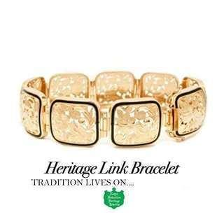 Heritage Link Bracelet  ロイヤル ハワイア...