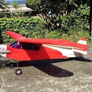 ラジコン飛行機  パイパー15