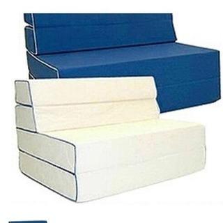 折り畳み可能 マットレス ソファマットレス