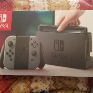 Nintendo switchお売りします!