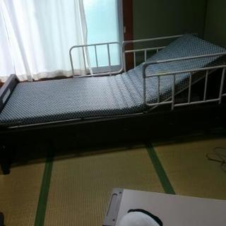介護用パラマウントベッド