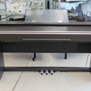 中古 カシオ 88鍵 電子ピアノ Privia PX-720 2...