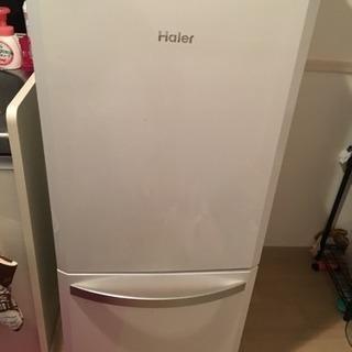 お取引き中 冷蔵庫