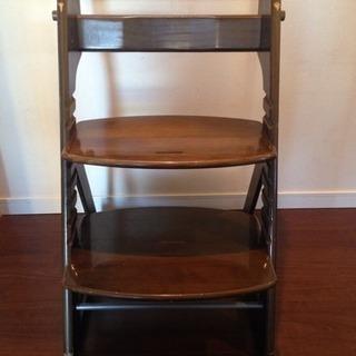 コンビ 子供用椅子