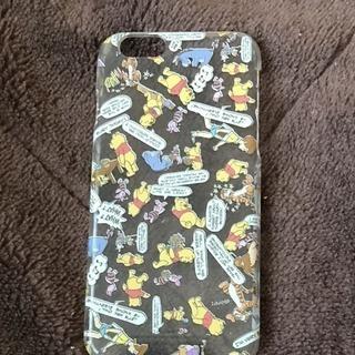 iPhone 6カバー(ハードタイプ)  その1