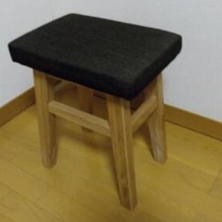スリムタイプ椅子