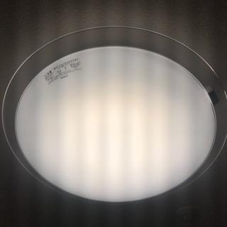 HITACHI LEDシーリング