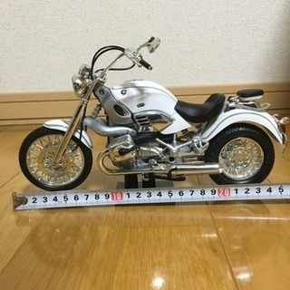 バイク(模型)