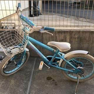 子供用 自転車 16インチ お買得品!