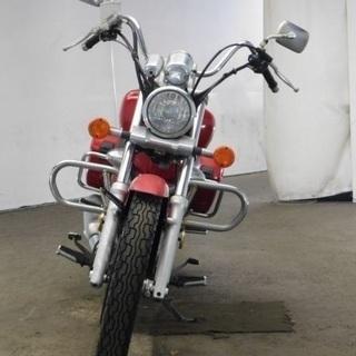 125ccの経済的なアメリカンバイクGZ125HS!!