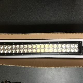 LEDライトバー ワークライト