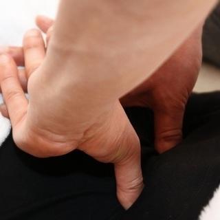 キャンセルが出ています。痛みが一回で治るゴッドハンド体験(90分...