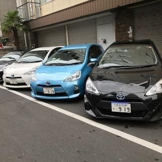 運転代行客車ドライバー(一種・二種)急募【単身寮】