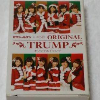AKB48トランプ