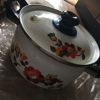 新品未使用 鍋
