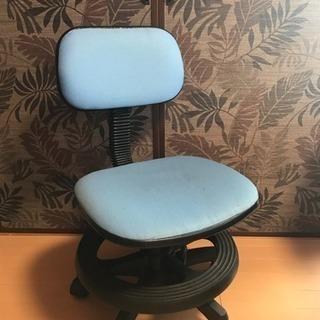 昇降式 学習椅子