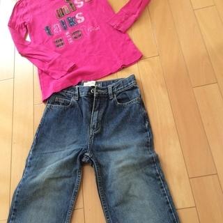 女の子 GAP Kids セーター/Tシャツ 140cm GAP ...