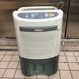 TOSHIBA除湿機