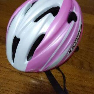 自転車用、ヘルメット